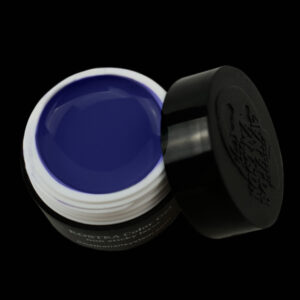 Kostka color gel no sticky layer dark lilac